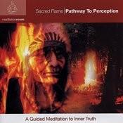 Sacred Flame - Meditation Room Songs