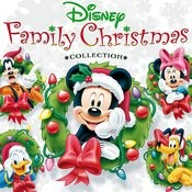 Disney Family Christmas Collection Songs