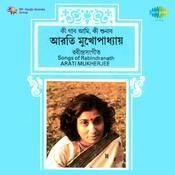 Tagore Songs By Aarati Mukherjee Songs