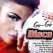 Go-Gó Disco Songs