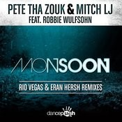 Monsoon (Rio Vegas & Eran Hersh Dub) Song
