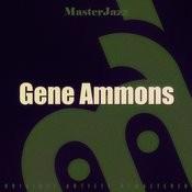 Masterjazz: Gene Ammons Songs