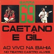 Barra 69: Ao Vivo Na Bahia - No Teatro Castro Alves Songs