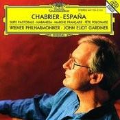 Chabrier: España; Suite pastorale Songs
