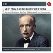 Lorin Maazel Conducts Strauss Songs