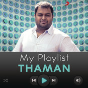 My Playlist: Thaman Songs