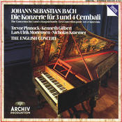 Bach, J.s.: Concertos For 3 And 4 Harpsichords Songs