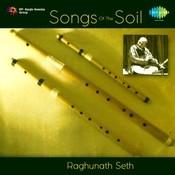 Songs Of The Soil - Raghunath Seth Songs