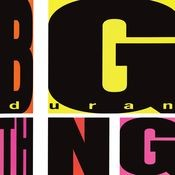 Big Thing (Deluxe Edition) Songs