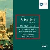 Vivaldi: The Four Seasons etc. Songs