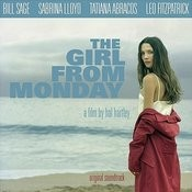 The Girl From Monday Songs