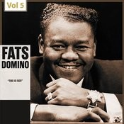 Fats Domino, Vol. 5 Songs