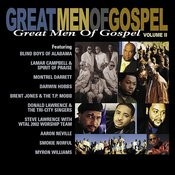 Great Men Of Gospel 2 Songs
