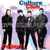 Culture Club Collection: 12'' Mixes Songs