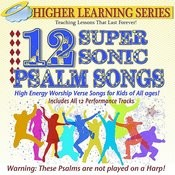 Supersonic Psalm Songs Songs