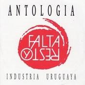 Industria Uruguaya: Antologia Songs