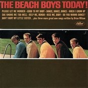 The Beach Boys Today! (Remastered) Songs