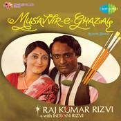 Musaffir E Ghazal Songs