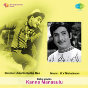 Kanne Manasulu Songs