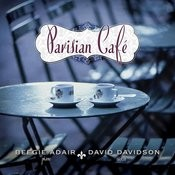 Parisian Cafe Songs