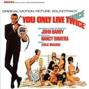 You Only Live Twice - Soundtrack Songs