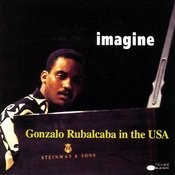 Imagine /  Gonzalo Rubalcaba In The USA Songs