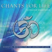 Chants For Life Songs