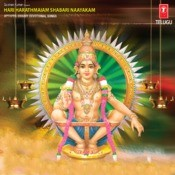 Hari Harathmaiam Shabari Naayakam-Ayyappa Swamy Devotional Songs Songs