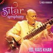 Sitar Symphony Song