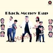 Black Money Rap Songs