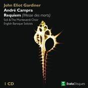 Campra : Requiem [Messe des morts] Songs