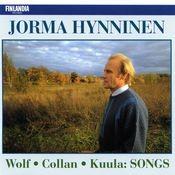Wolf, Collan, Kuula : Songs Songs