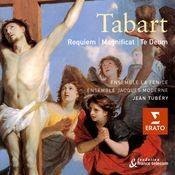 Tabart: Requiem/Te Deum/Magnificat Songs