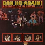 Don Ho: Again! Songs