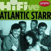 Rhino Hi-Five: Atlantic Starr Songs