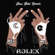 790854eb1e7 Rolex (Steve Aoki Remix) MP3 Song Download- Rolex (Steve Aoki Remix ...