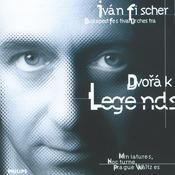 Dvorák: Legends; Miniatures; Nocturne; Prague Waltzes Songs