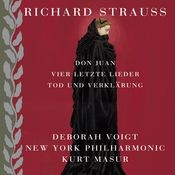 Strauss, Richard : 4 letzte Lieder : IV Im Abendrot Song