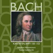 Cantata No.153 Schau, lieber Gott, wie meine Feind BWV153 : VI Aria -