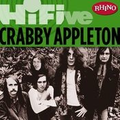 Rhino Hi-Five: Crabby Appleton Songs