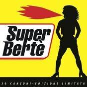 Super Bertè Songs
