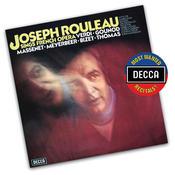 Joseph Rouleau Sings French Opera Songs