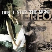 Don't Stop The Night Songs