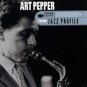 Jazz Profile: Art Pepper Songs
