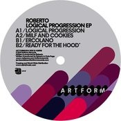 Logical Progression - EP Songs