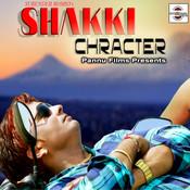 Shakki Character Songs