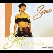 Selena - Selena 20 Years Of Music Songs