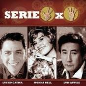 Serie 3 X 4:  Lucho Gatica, Monna Bell & Luis Aguile Songs