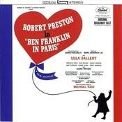 Ben Franklin In Paris: Original Soundtrack Songs