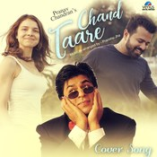 Chand Taare Cover Song Song